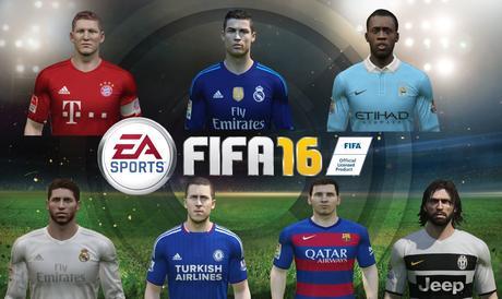 FIFA 16 est disponible dans les bacs !