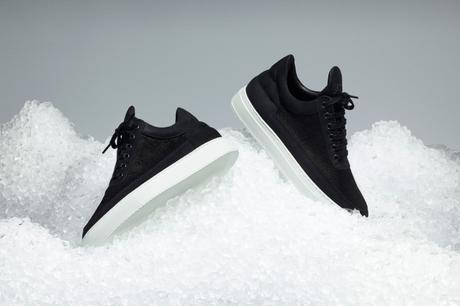 Barneys New York x Filling Pieces – BNY Sole Series