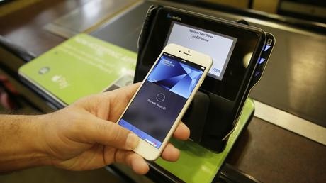 En attendant, toujours pas d'Apple Pay en France !