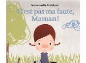 Emmanuelle Eeckhout C'est faute maman