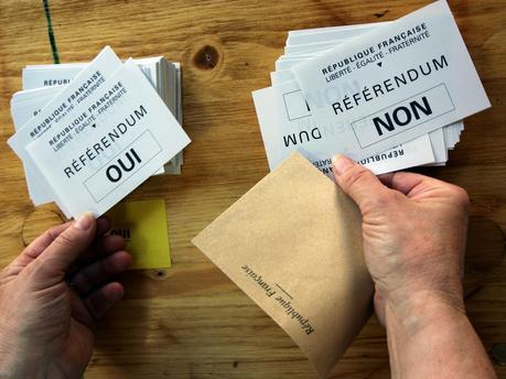 Quinquennat, déjà 15 ans d'existence dans la vie politique française