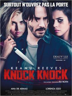 Cinéma: Knock knock