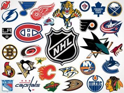 Hockey - Nouvelles en vrac - 25 - 09 - 2015