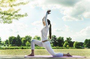 Le langage corporel pour être zen