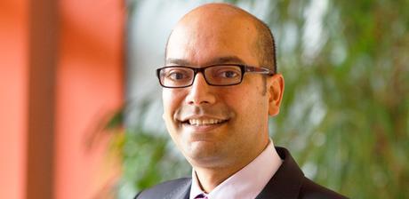 Jaideep Prabhu au SoLab : grandes entreprises et start-up, unissez-vous !