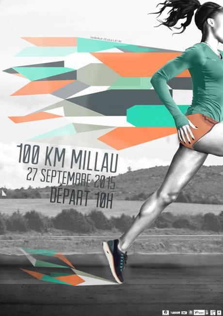 100kms de MILLAU 2015 : sensations d'avant course.