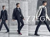 Zzegna campagne publicitaire automne hiver 2015-16
