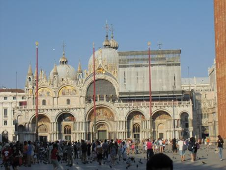 Venise, per favore!