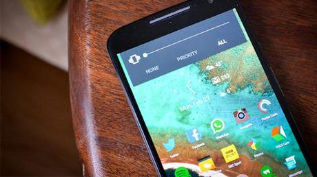 Android 6.0 Marshmallow disponible dès le 5 October