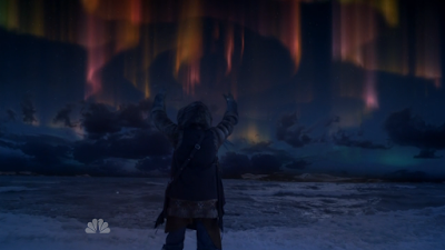 Les critiques // Heroes Reborn : Saison 1. Episode 1 & 2. Awakening/Odessa.