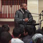 A Brest, l'imam de Potanezen se défend d'endoctriner les enfants