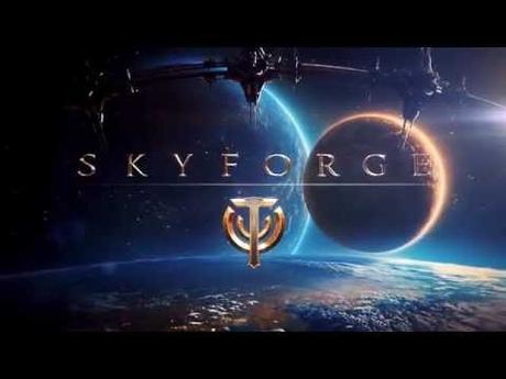 Le Temple de Thais de Skyforge se dévoile en vidéo