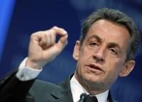 Lapsus de Nicolas Sarkozy : «Les ambitions personnelles devant l'ambition collective»
