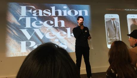 Fashion Tech Week: La mode est au collaboratif et à l'abonnement