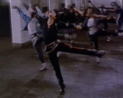 ! Robbins MJ