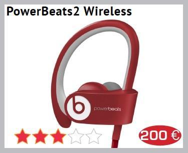 app Powerbeat2 Wireless