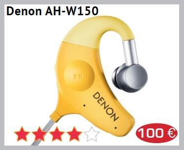 app Denon AW H150