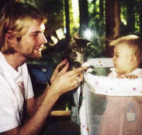 Kurt Cobain : sa reprise inédite des Beatles bientôt en vinyle
