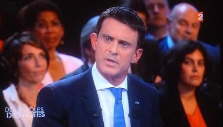 Valls versus Fillon : l'inversion des caractères
