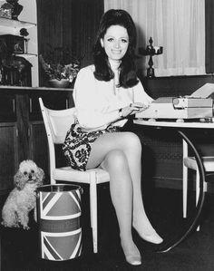 Jacqueline Jill Collins (1937-2015)