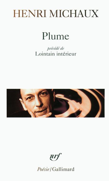 Plume – Henri Michaux