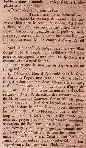 comte de Vaudreuil