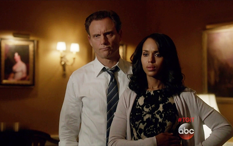Les critiques // Scandal : Saison 5. Episode 1. Heavy is the Head.