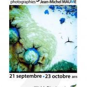Exposition «Old Bridge» Jean-Michel Maume | Hôtel du département |Montauban