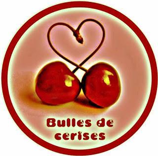 Bulles de Cerises s'invite à la boutique des Petits Trucs de Séverine !!!