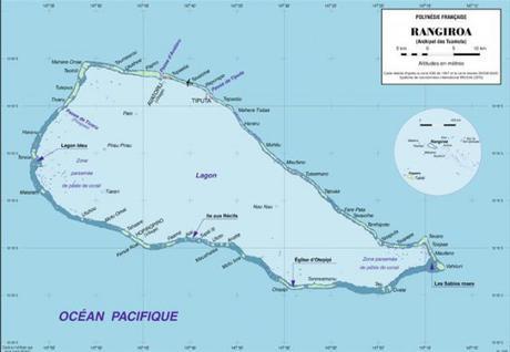 Virginie Duvat : « les atolls des Tuamotu ne disparaîtront pas de sitôt ! »