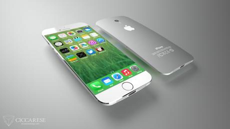 7 concepts d'iPhone 7