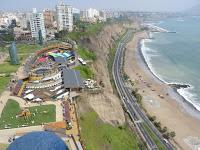 Voyage au Pérou - Lima