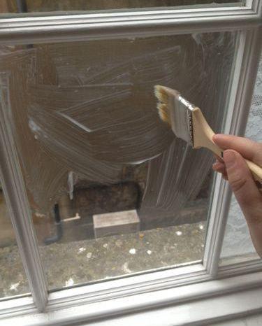 Elle ne voulait plus que ses voisins la regardent par la fenêtre…Elle a eu une idée géniale