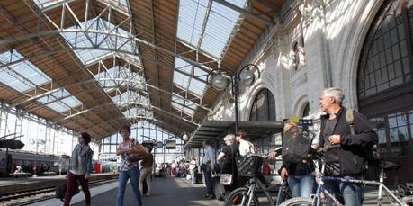 La Rochelle : la nouvelle gare annoncée pour 2020