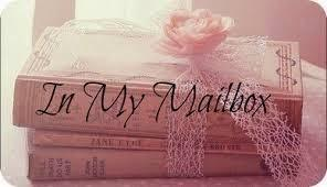 In My Mailbox #55 ( dimanche 27 septembre )