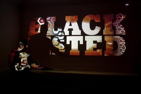 l'essence  de Desperados Black
