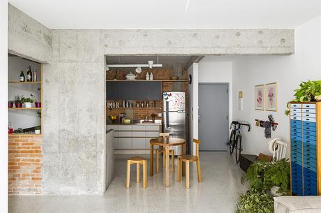 Open House en ville