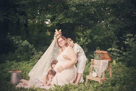 Notre Famille - Séance Photo - Arras - Par Chocolat Praliné Photography
