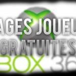 image de joueur xbox 360