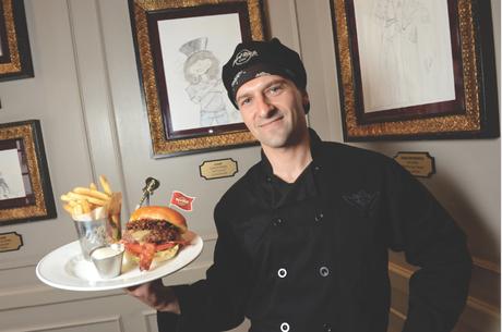 Derniers jours pour le whisky burger du Hard Rock Café