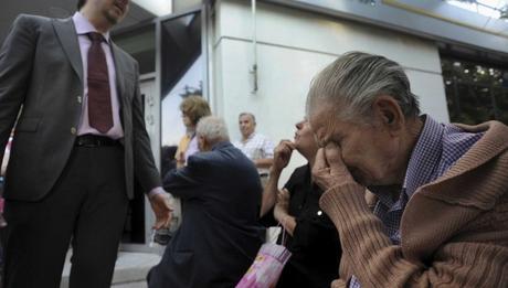 La pauvreté augmente chez les retraités! 39 000 retraités pauvres supplémentaires en 1 an !
