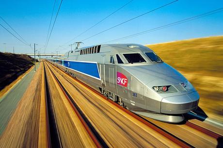 Le gouvernement valide la réalisation de la LGV entre Bordeaux et Toulouse