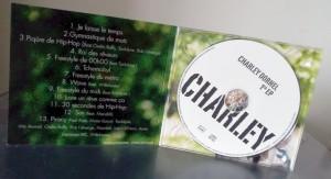«Charley Donel» en mode découverte sur Bernay-radio.fr…