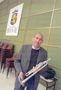 Weekend dédiée à la trompette à Bernay petit retour sur Bernay-radio.fr…