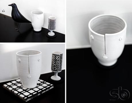 vases « Idole » de L'atelier « Les Dalo »