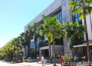 La BAD débloque 10 millions $ pour le secteur privé aux Seychelles
