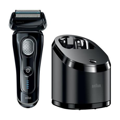 [Concours Inside] Remportez un rasoir Braun Series 9