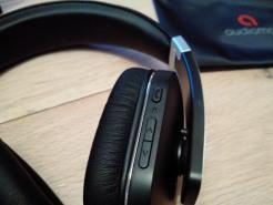 Test du casque Audiomax Bluetooth 4.0 !