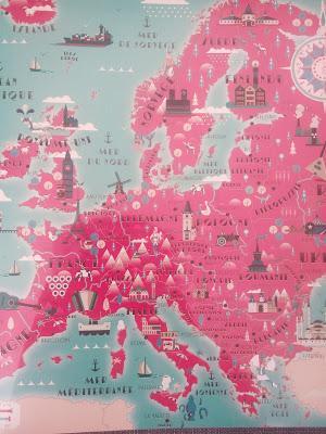 Atlas des grands curieux ♥ ♥ ♥