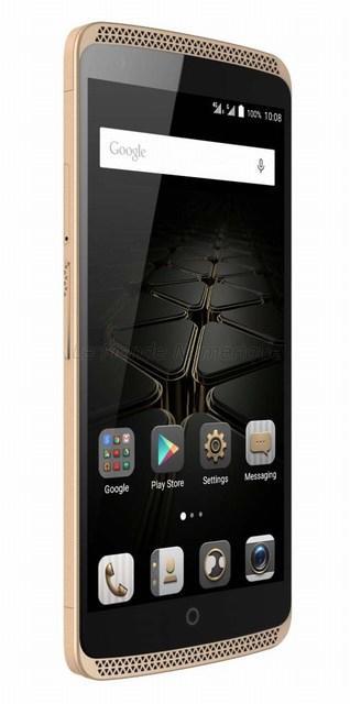 Le mobile ZTE Axon Elite aux caractéristiques haut de gamme est disponible